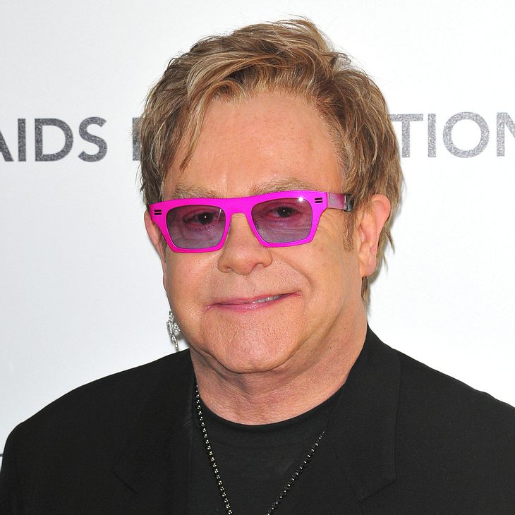 Elton John-Doku eröffnet Tribeca Film Festival