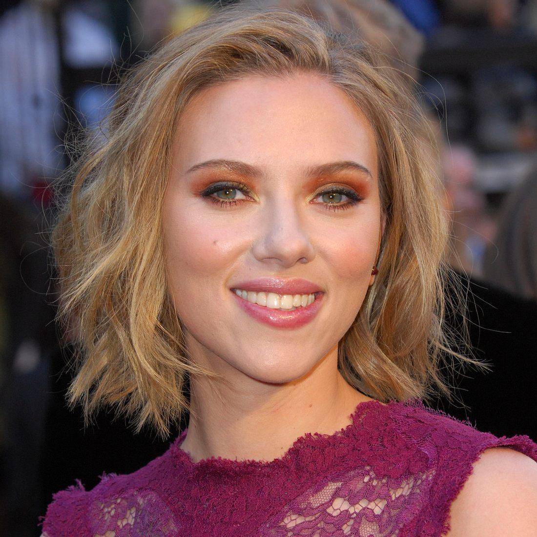 Scarlett Johansson: 20 Millionen für Filmrolle