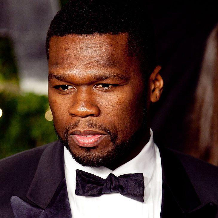 50 Cent-Film feiert Premiere