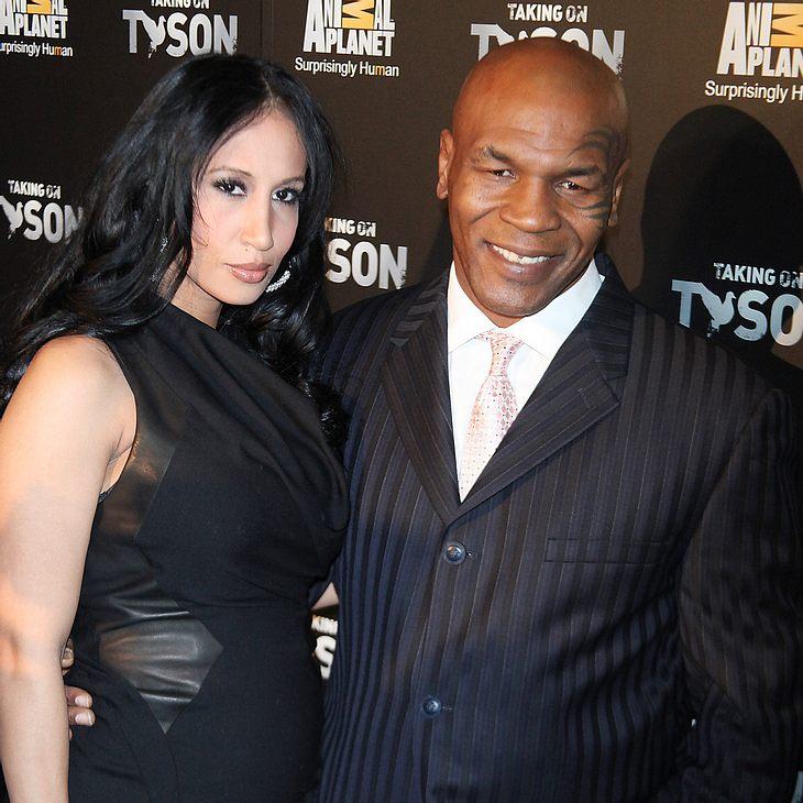 Mike Tyson: Ärger am Flughafen