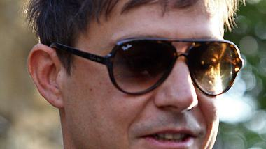 Jamie Hince: Junggesellenabschied in Frankreich