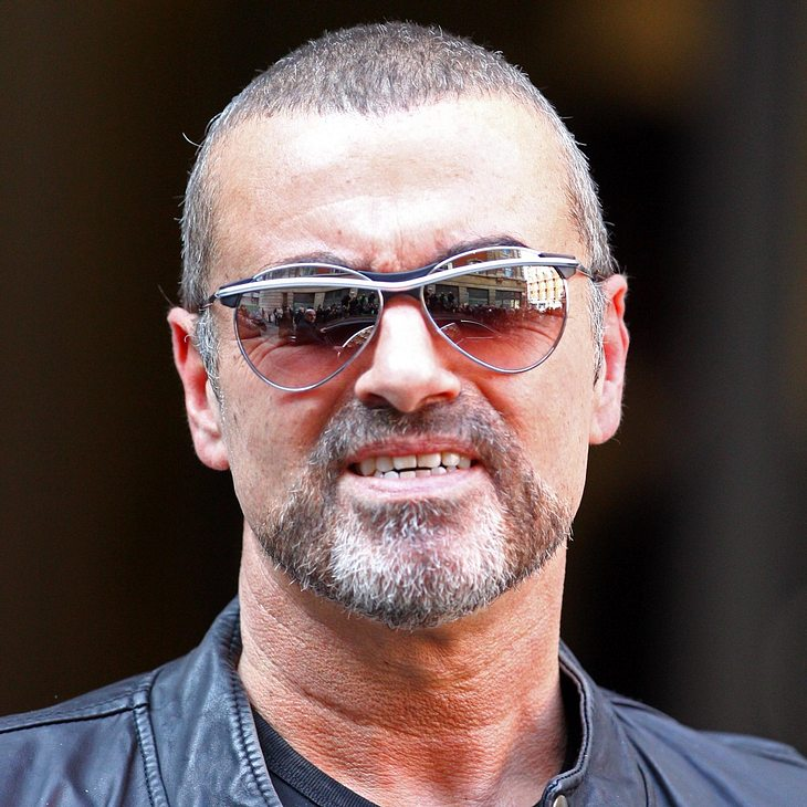 George Michael: Neue Tour?