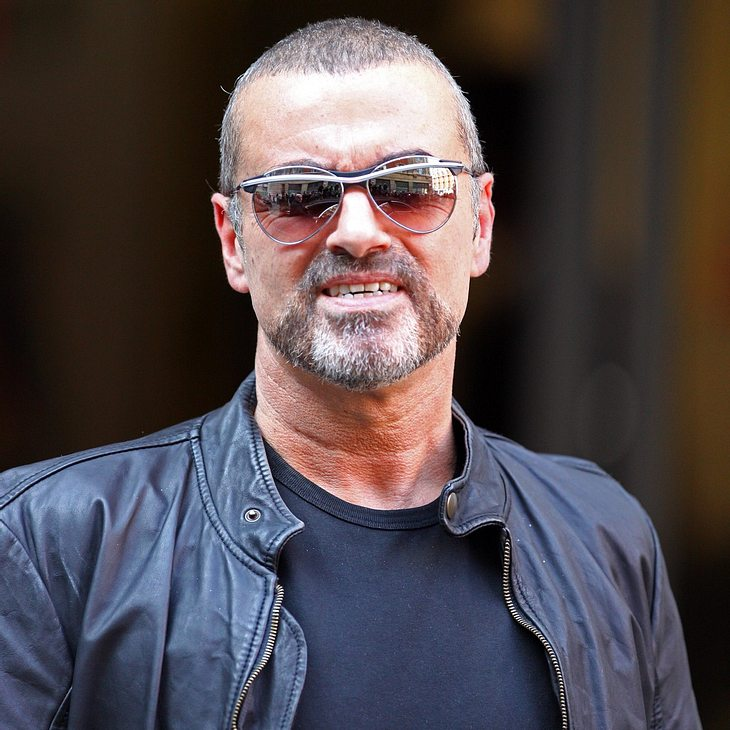 George Michael weist Kritik an Olympia-Auftritt zurück