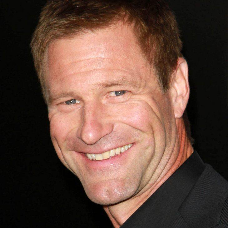 """Aaron Eckhart spielt """"Frankenstein"""""""