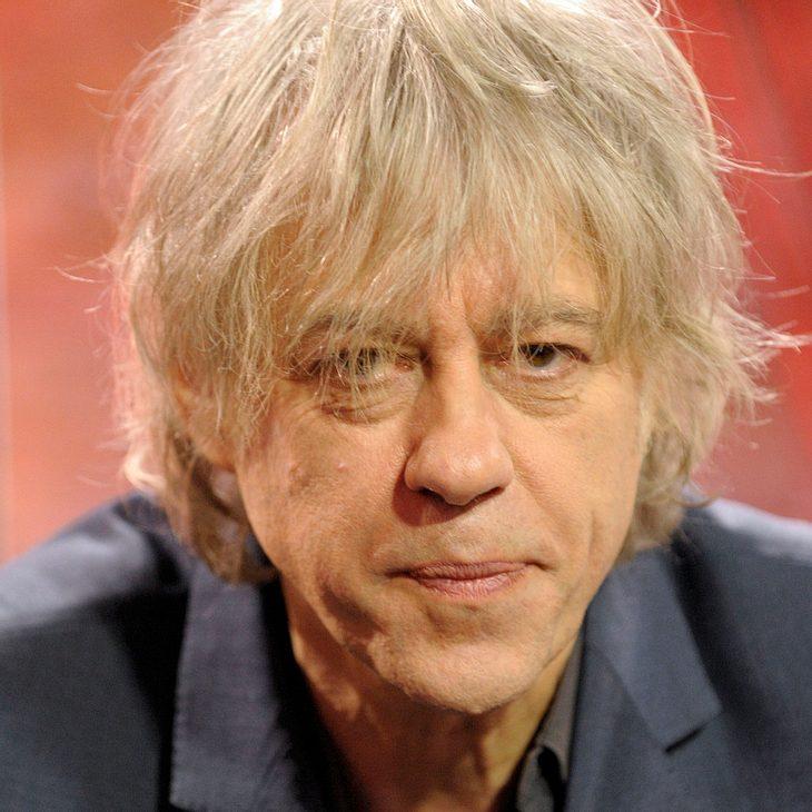 Bob Geldof: Millionen für Afrika