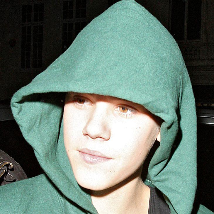 Justin Bieber boxt sich durch