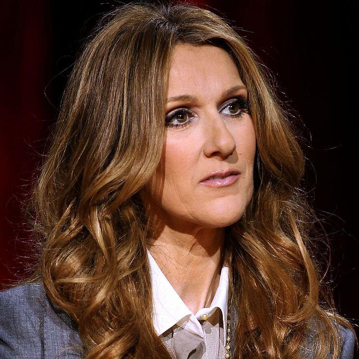 Celine Dion sagt Shows in Las Vegas ab