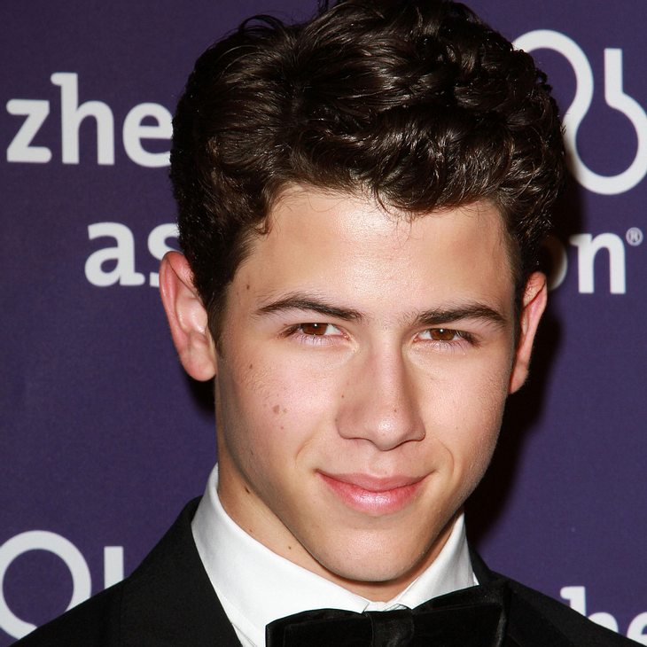 Nick Jonas: Musical-Rolle