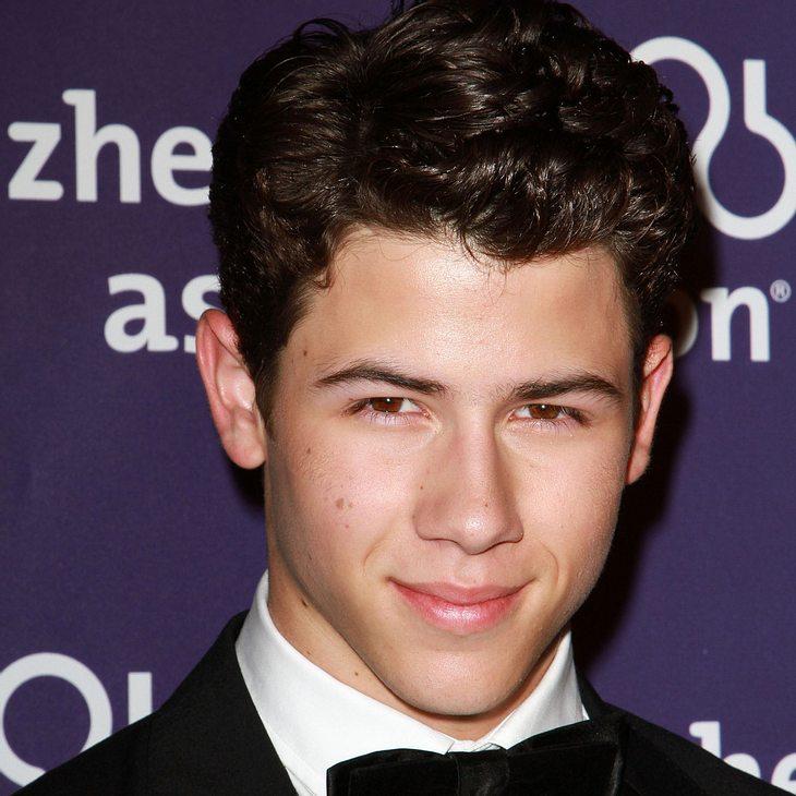 Nick Jonas: Musical-Rolle