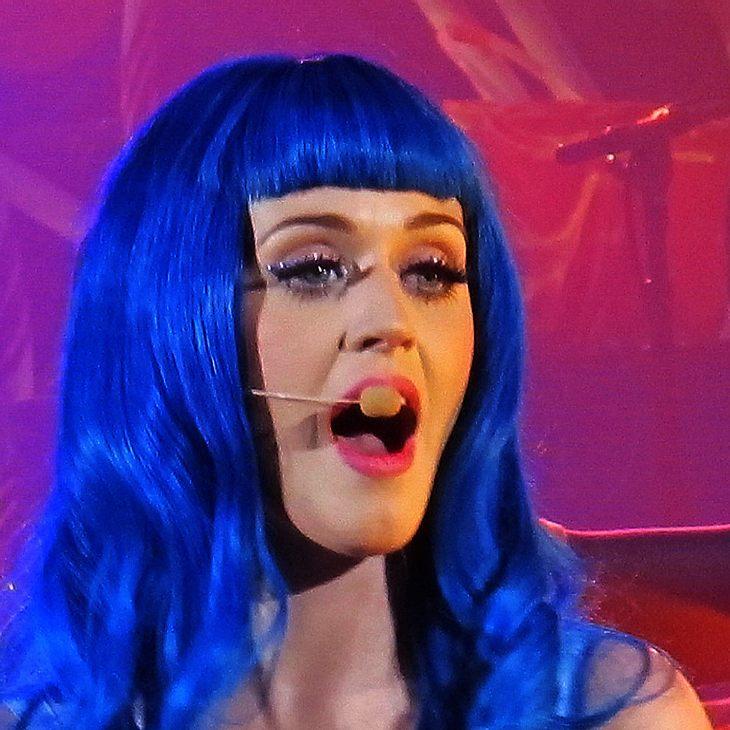Katy Perry: Wagemutiger Ausflug
