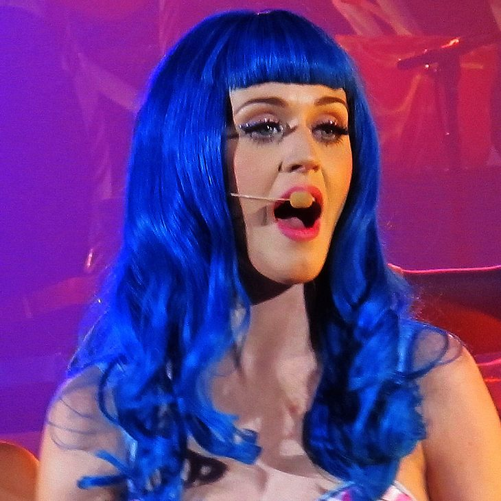 Katy Perry: Doch kein Diva?