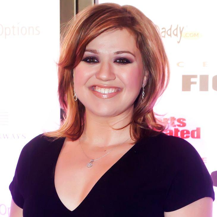 Kelly Clarkson gründet Girlband