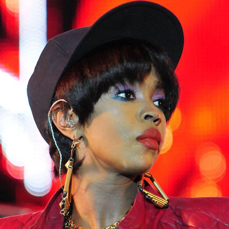 Lauryn Hill: Zurück auf der Bühne