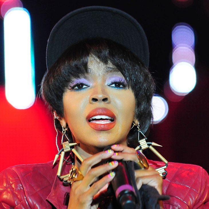 Lauryn Hill äußert sich zu Vorwurf der Steuerhinterziehung