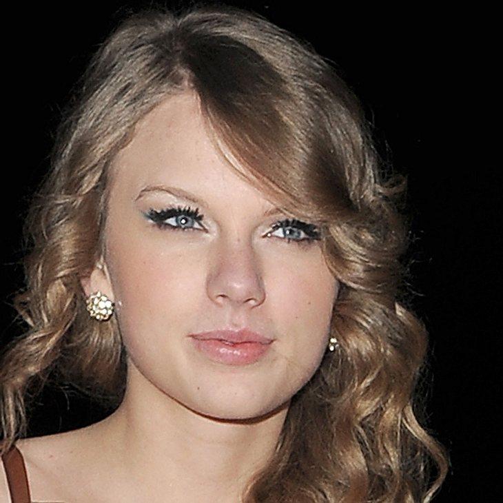 Taylor Swift träumt von Karriere als Friseurin