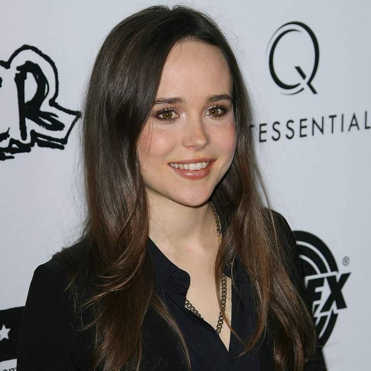 """Ellen Page: """"Ich bin lesbisch!"""""""