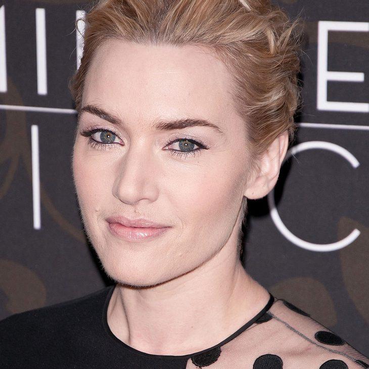 Kate Winslet: Gegen Schönheitsoperationen