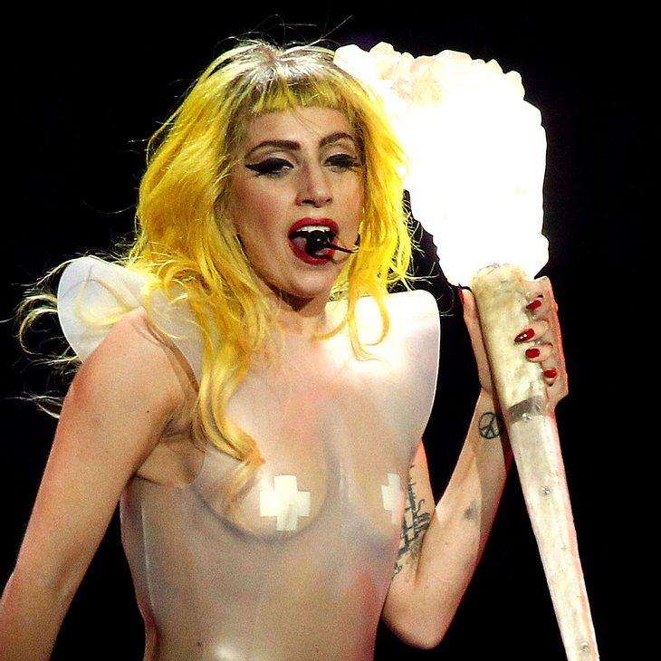 Lady Gaga: Millionen für den guten Zweck