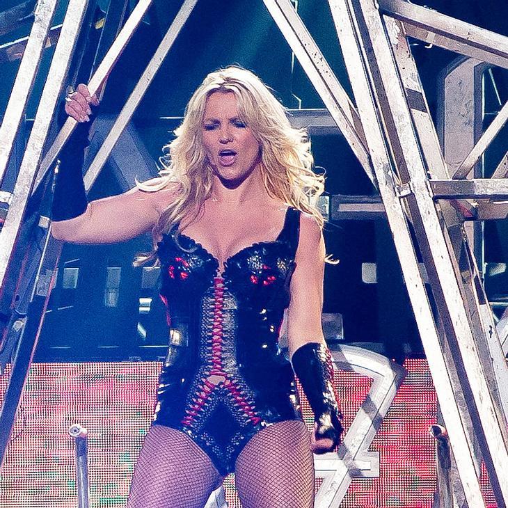 Britney Spears & Christina Aguilera unterstützen sich auf Twitter