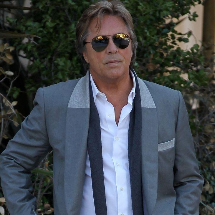 Quentin Tarantino reaktiviert Don Johnson