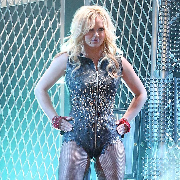 Britney Spears' Kinder verstehen Rummel um ihre Mutter nicht