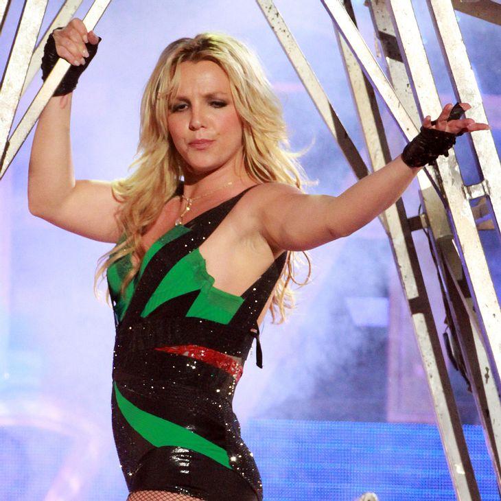 Britney Spears wird jetzt Comic-Star