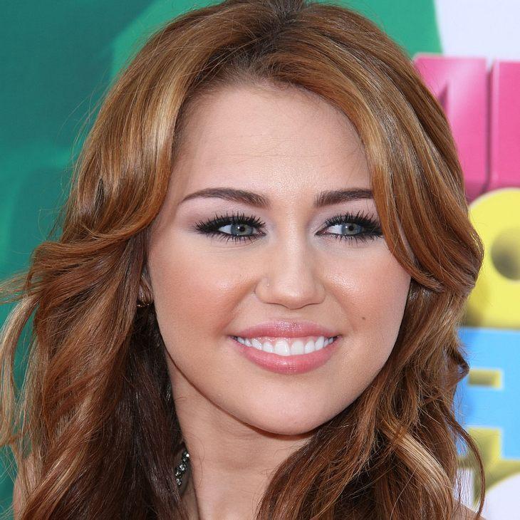 Miley Cyrus singt auf dem Album ihres Bruders