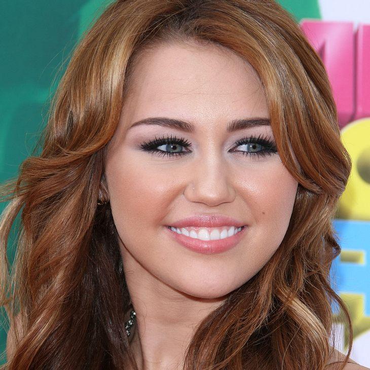 Miley Cyrus: Neuer Spielkamerad