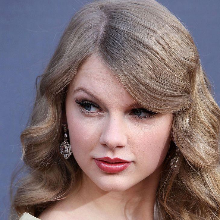 Taylor Swift: Neuer Freund?
