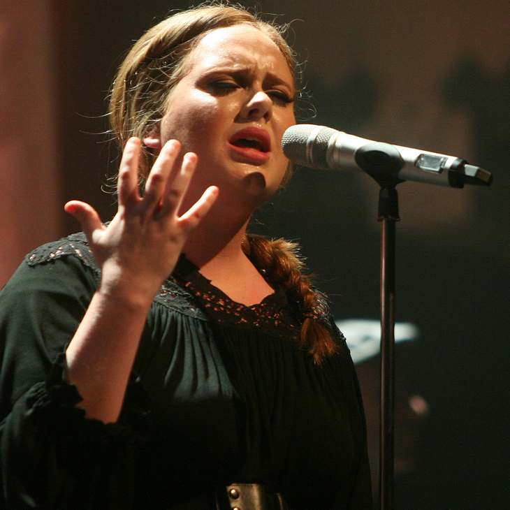 "Adele: ""Amy Winehouse ist im Paradies"""