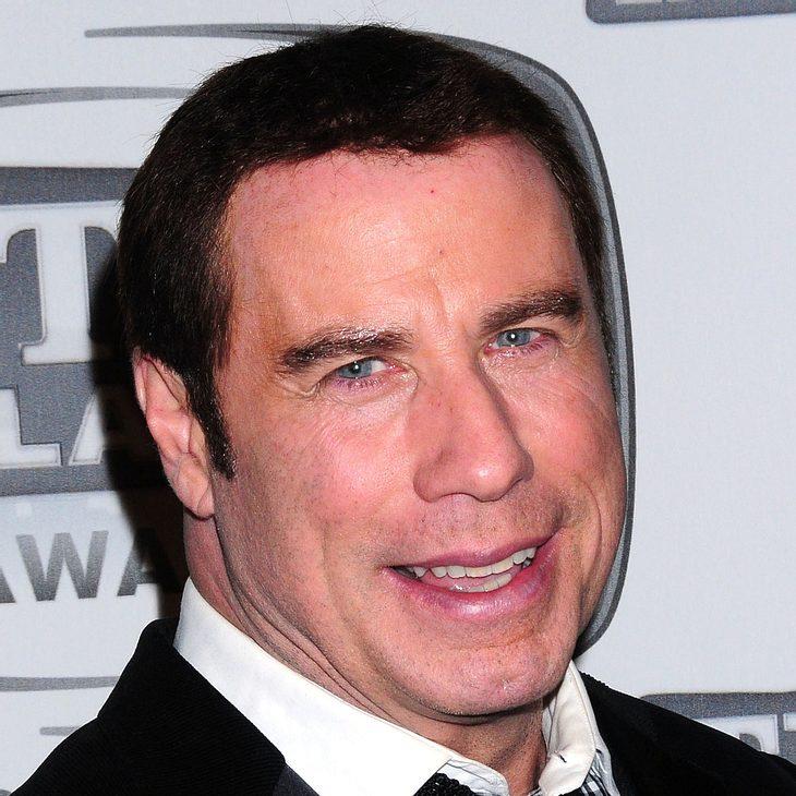 Kein Extra-Hühnchen für John Travolta
