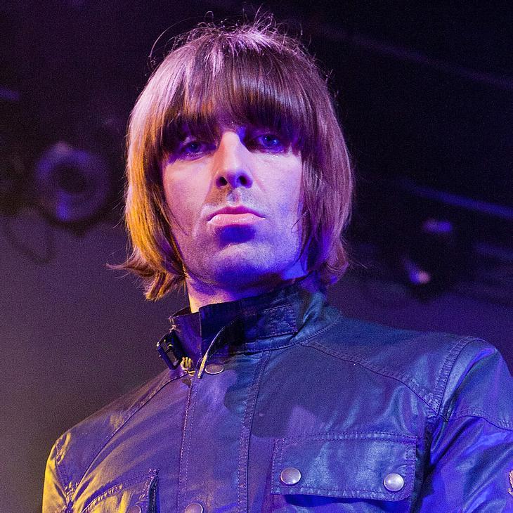 Liam Gallagher spendet für Kinderkrebs-Stiftung