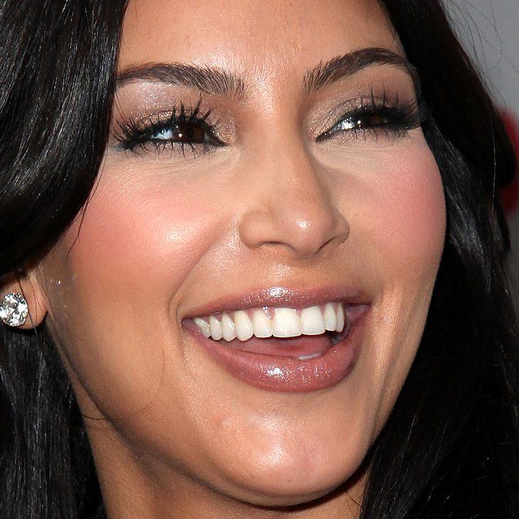 Kim Kardashian: Hochzeitspläne?