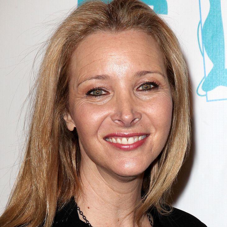 """Lisa Kudrow hat viel von """"Phoebe"""" gelernt"""