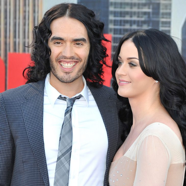 Russell Brand & Katy Perry: Neues Liebesnest
