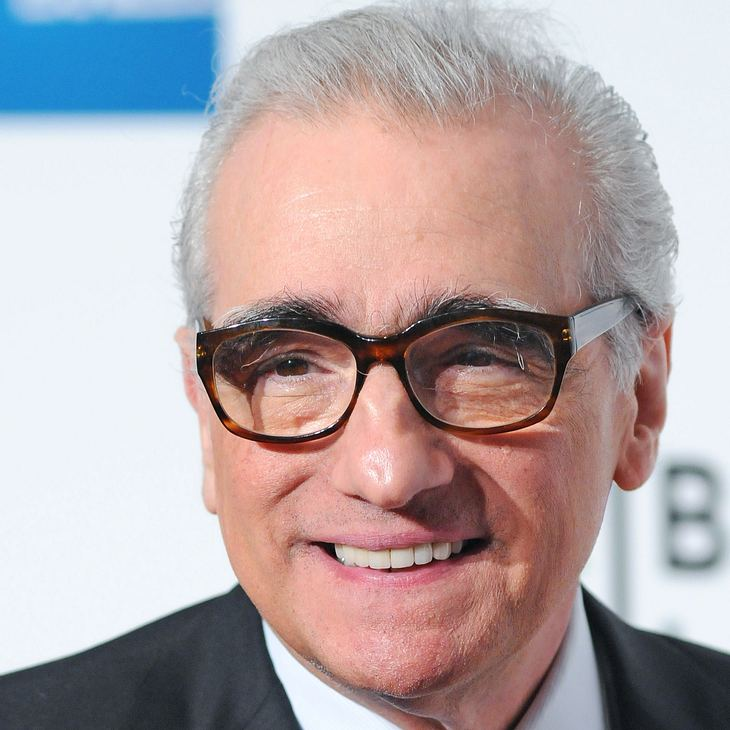 Martin Scorsese: Dokumentation über George Harrison