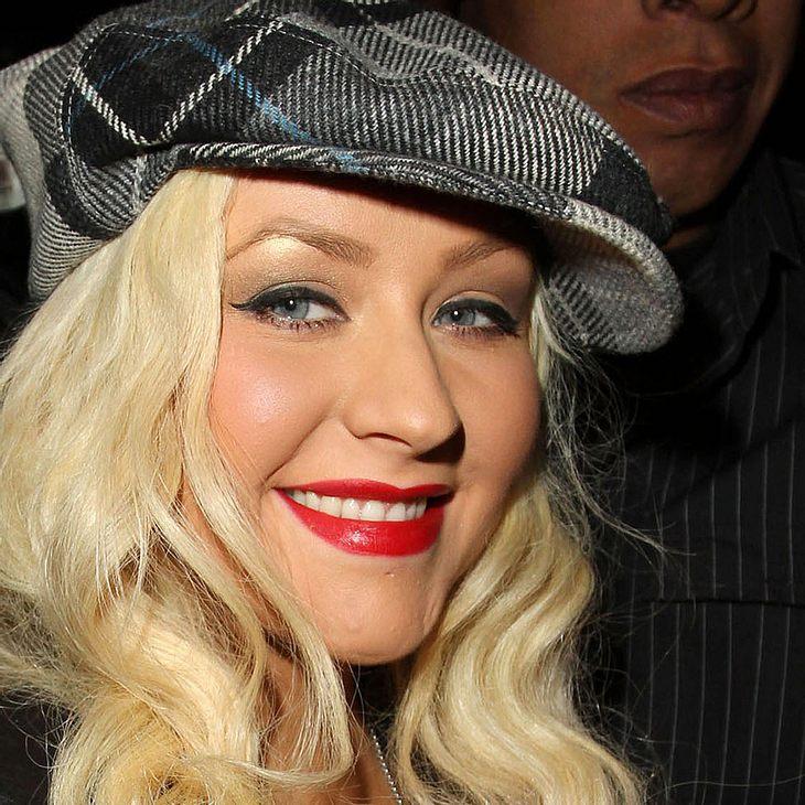 Christina Aguilera: Schlechter Deal