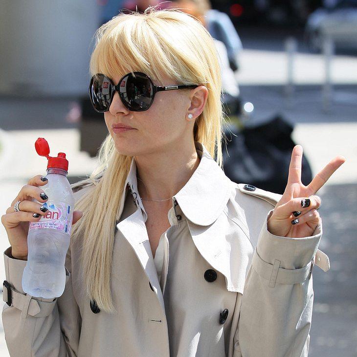 Lindsay Lohan: Sauer über Parodie von Mena Suvari