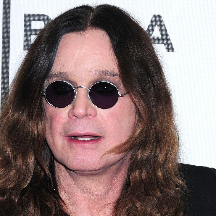 Ozzy Osbourne: Neue Steuerprobleme