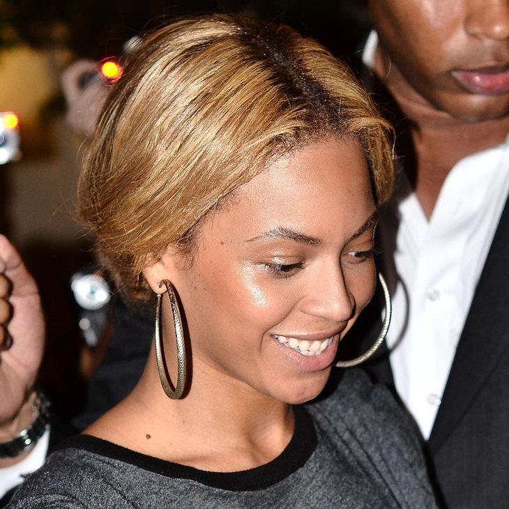 Beyonce Knowles: Probleme wegen Videospiel