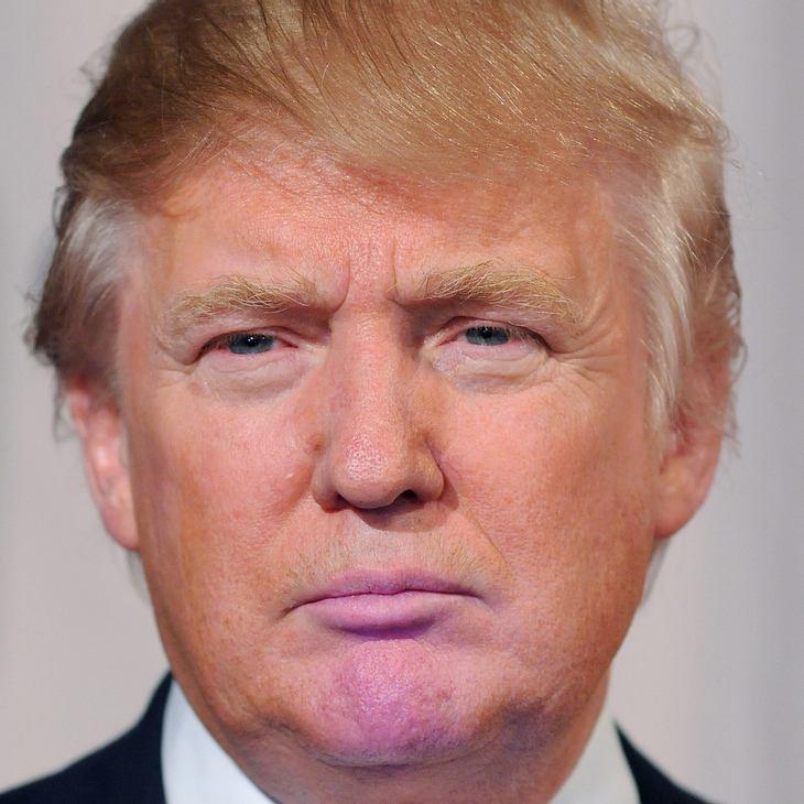 Donald Trump: Erneut Großvater