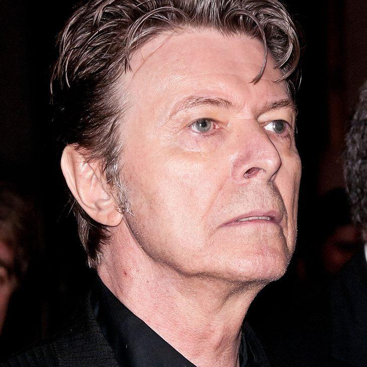 David Bowie: Heimlich in Rente?