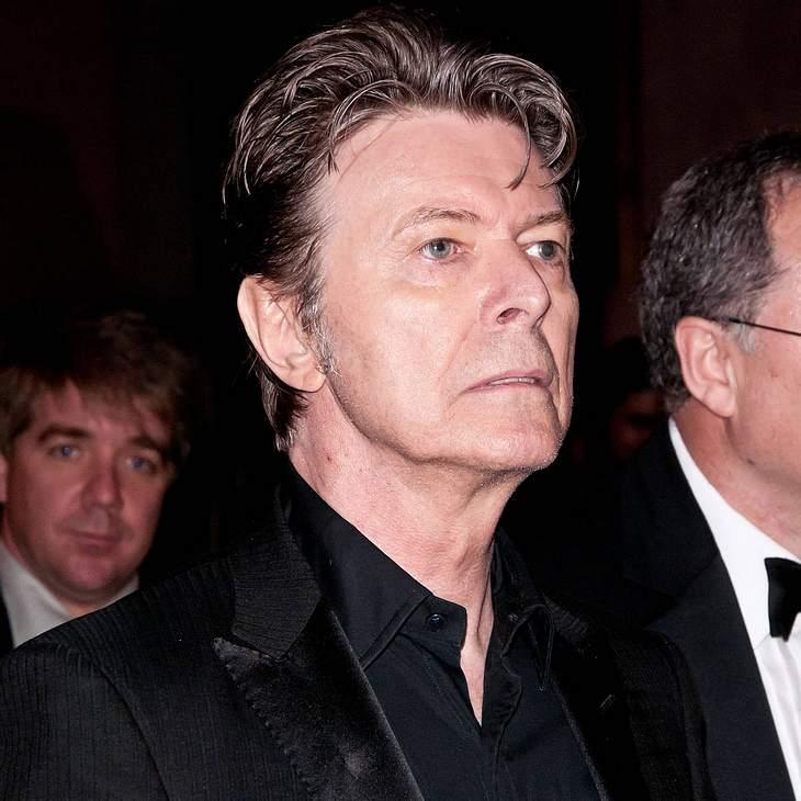 David Bowie hielt Comeback zwei Jahre geheim