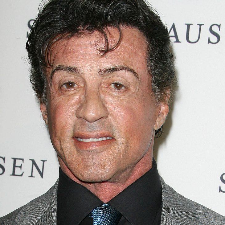"""Sylvester Stallone bestätigt Starbesetzung für """"The Expendables 2"""""""