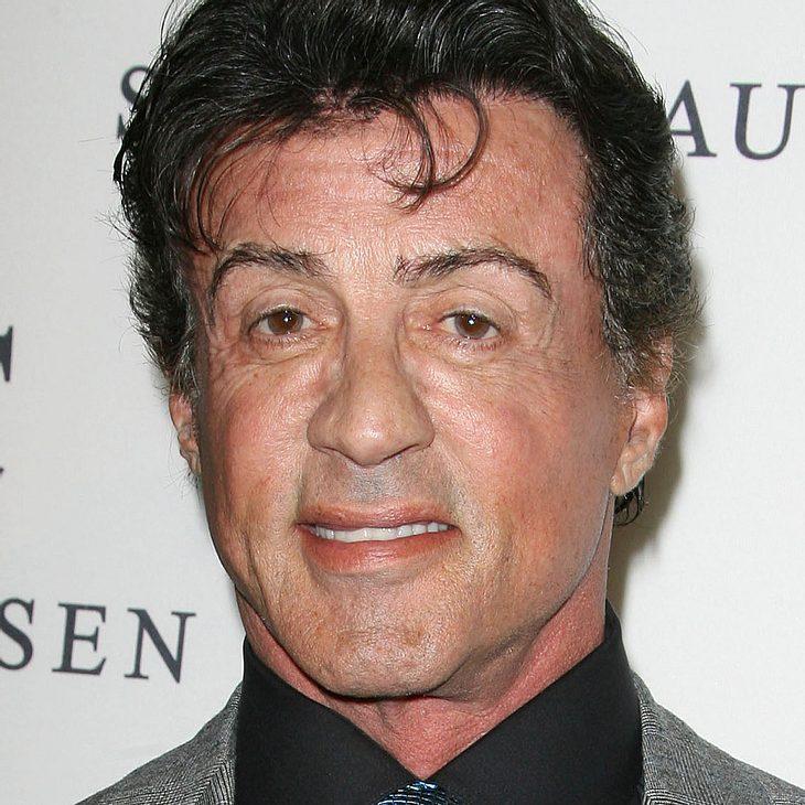 """Sylvester Stallone: """"Rocky""""-Musical feiert Premiere in Deutschland"""