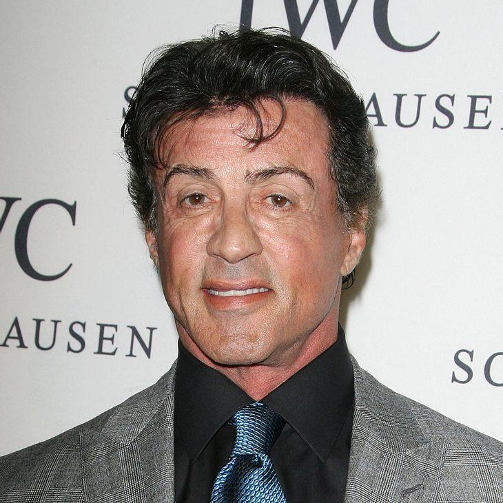 Sylvester Stallone wird für Lebenswerk geehrt