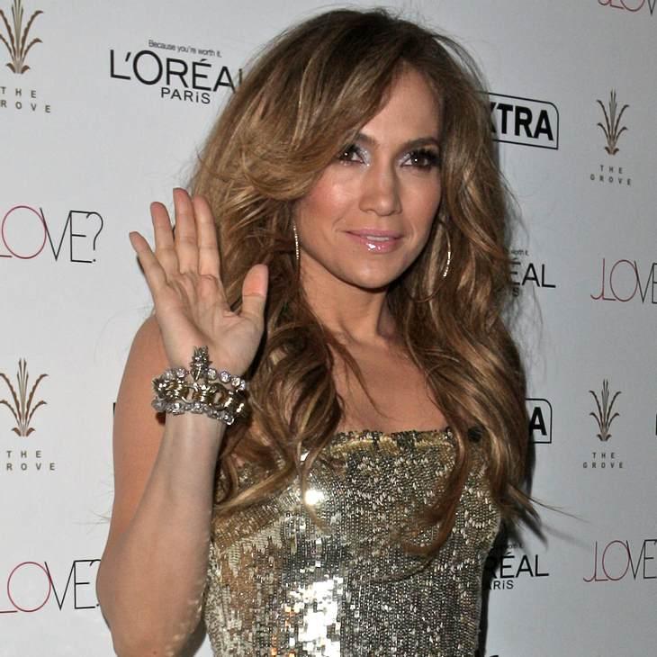 Jennifer Lopez: Platz 1 der YouTube-Charts