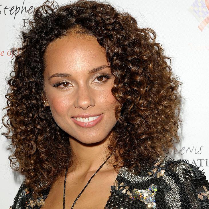 Alicia Keys versteigert ihre Sachen