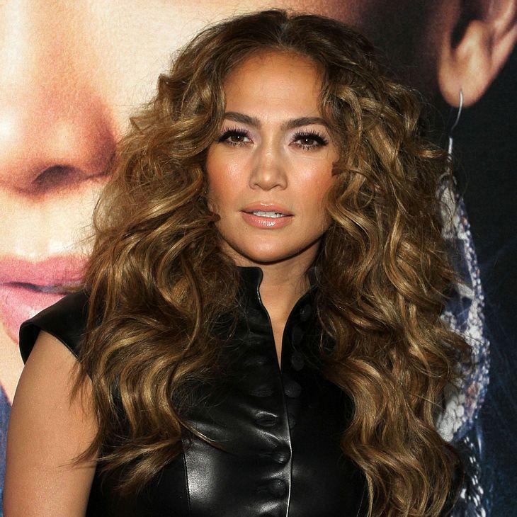 Jennifer Lopez wünscht sich Bono als Nachfolger