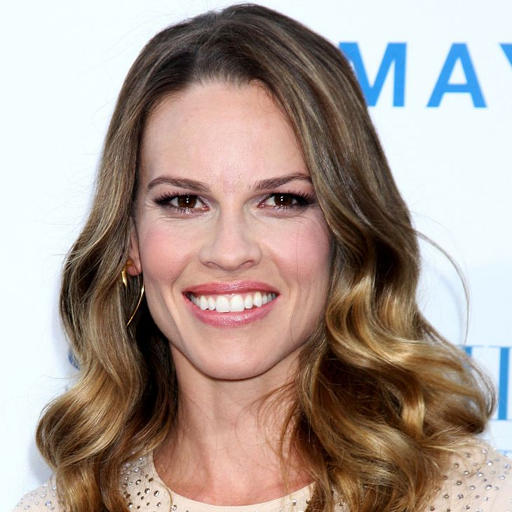 Hilary Swank bedauert Kadyrow-Party